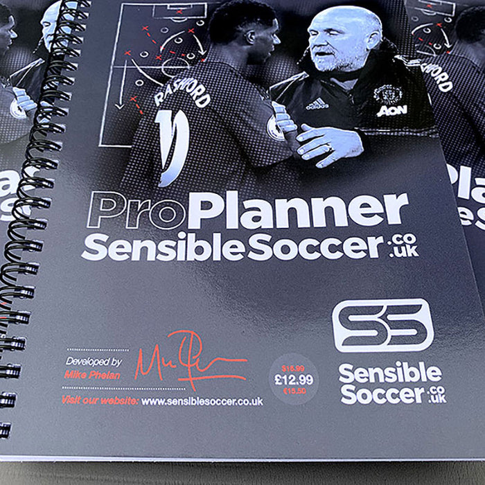 Sensible Soccer ProPlanner - NOW ONLY £9.99!!