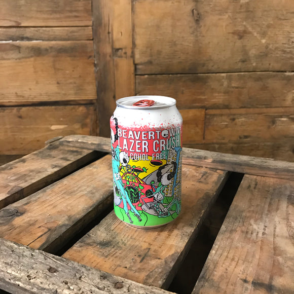 Beavertown Lazer Crush (6 Pack)