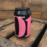 Brew By Numbers 01 | Saison Pink Lady (6 Pack)