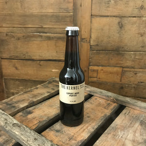 The Kernel Export India Porter (6 Pack)