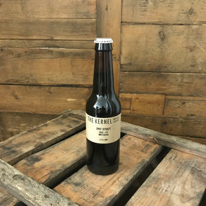 The Kernel Dry Stout (6 Pack)