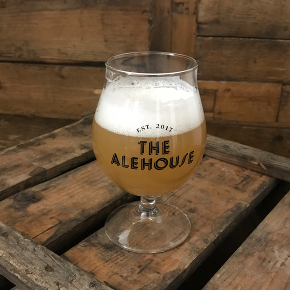 Original Alehouse Glasses (6 Pack)