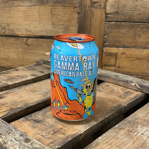 Beavertown Gamma Ray (24 pack)