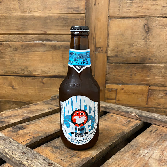 Hitachino White Ale (6 Pack)