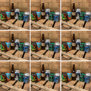 3 Hoppy Sets | Zoom Party Pack