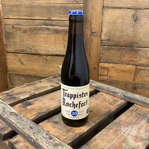 Trappistes Rochefort 10 (6 Pack)
