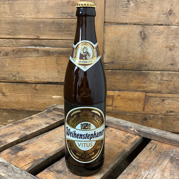 Weihenstephaner Vitus (6 Pack)