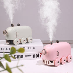 Humidificateur d'air - Petit Train