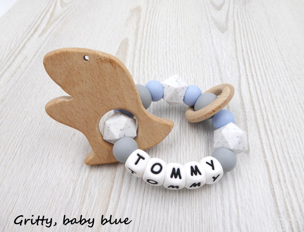 Personalised Teether