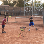 10 canchas valle