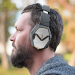 """The M"" Bluetooth Headphones"