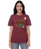 """I Love My Man"" - MOLIAE Woman Short-Sleeve T-Shirt"