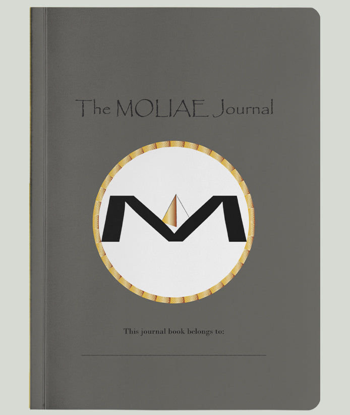 The MOLIAE Journal - Wings of MOLIAE