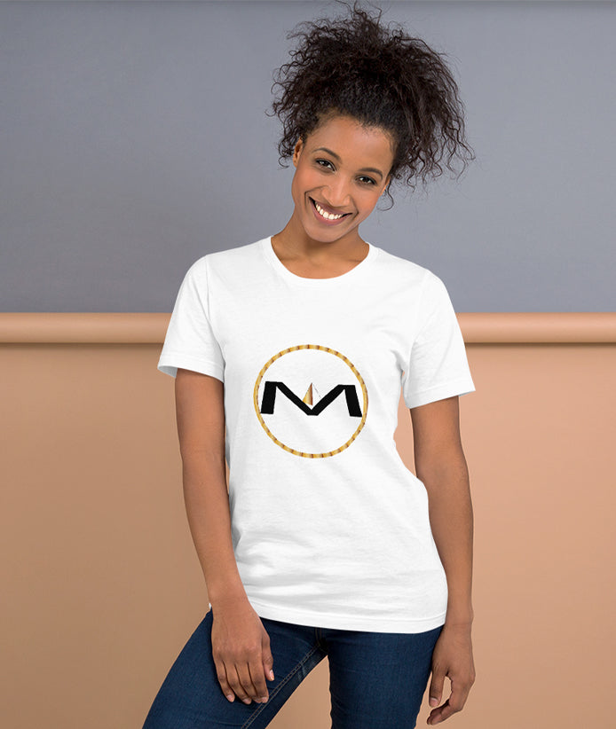 MOLIAE Logo - Short-Sleeve T-Shirt