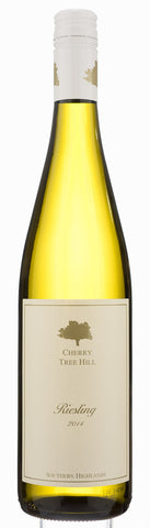 Cherry Tree Hill - Riesling 2015