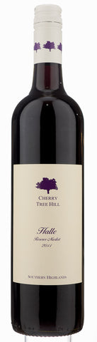 Cherry Tree Hill - Reserve Merlot 'Halle' 2011