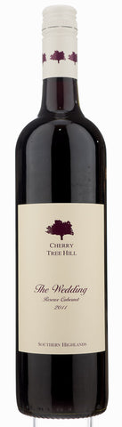 Cherry Tree Hill - Reserve Cabernet 'Wedding' 2011