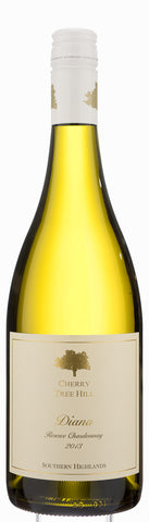 Cherry Tree Hill - Chardonnay 'Diana' 2013