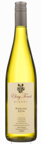 Elling Forest - Riesling 2014