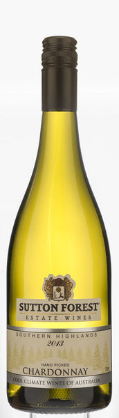 Sutton Forest Wines - Chardonnay 2014