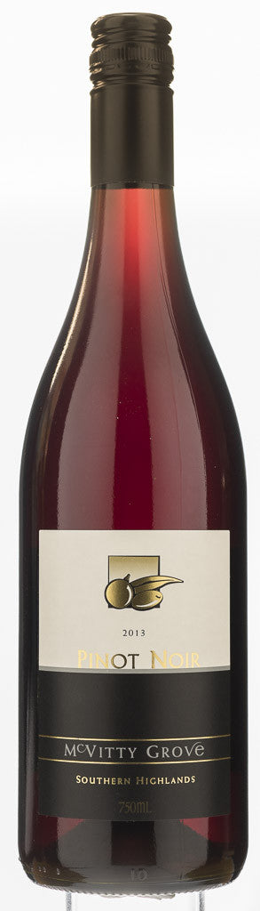 Mc Vitty Grove - Pinot Noir