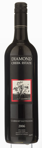 Diamond Creek - Cabernet Sauvignon 2008