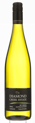 Diamond Creek - Riesling 2012