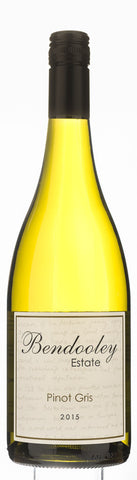 Bendooley Estate - Pinot Gris 2016