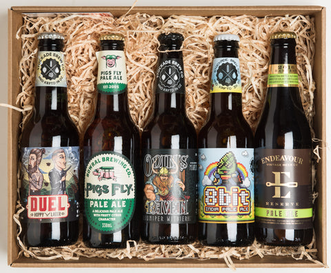Hamper - Beer