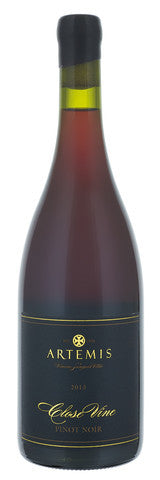 Artemis - Pinot Noir CLOSE VINE 2014