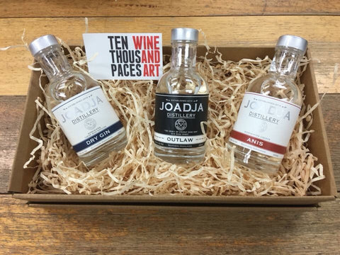Hamper - Joadja Distillery Mini