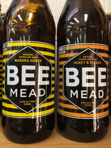 Bee Mead - All flavours