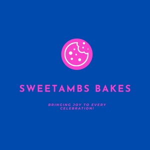 SweetAmbs Bakes