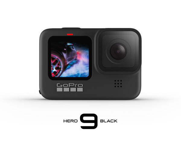 Cámara GoPro Hero9 Black