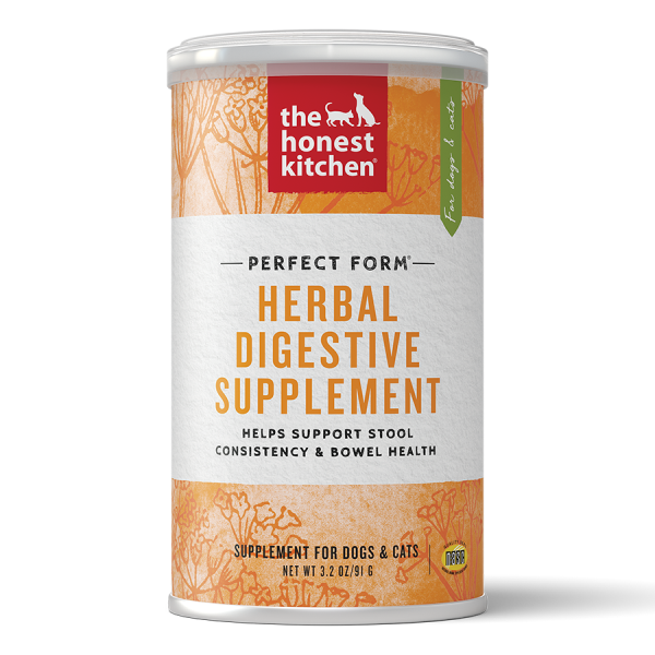 Perfect Form Herbal Digestive Supplement 3.2 oz