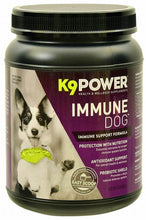 Load image into Gallery viewer, K9 Power Immune Dog