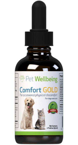 Comfort Gold - Dog Pain Support