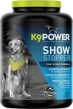 Load image into Gallery viewer, K9 Power Show Stopper