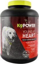 Load image into Gallery viewer, K9 Power Young at Heart