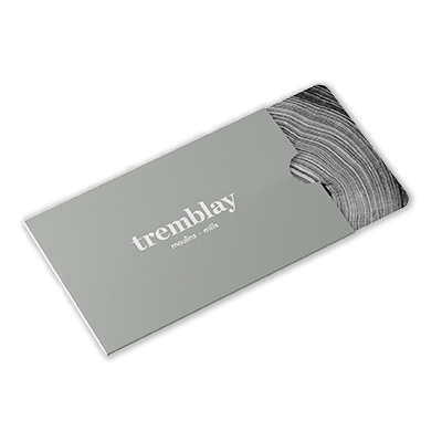 Carte Cadeau Moulin Tremblay