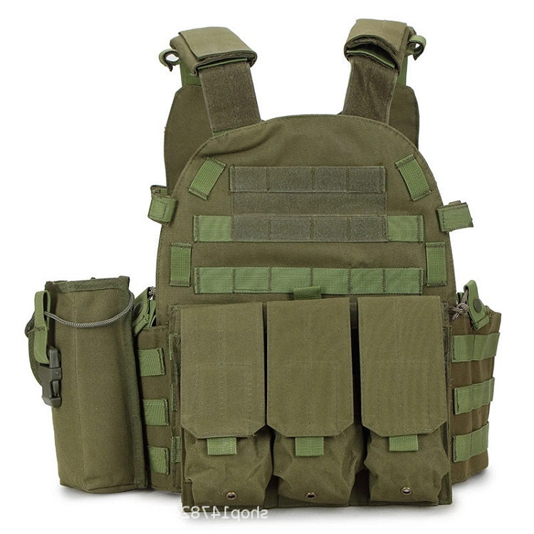 Gilet Tactique <br> Airsoft