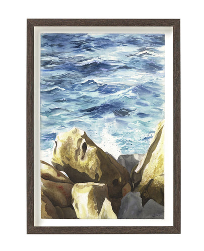 Acquerello Originale Acqua 02 - relaxart.it