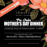 Mother's Day Dinner