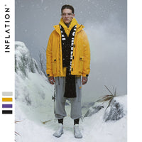 INFLATION Winter Parkas