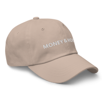 Money and Hoes hat