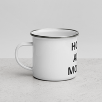 Hoes and Money Mug