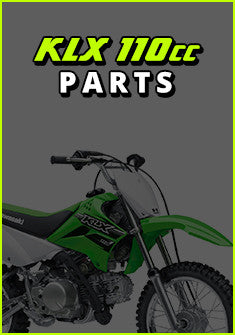 KLX 110cc Parts Catalog