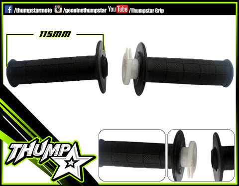 GRIP PLUS THROTLE TUBE - CHEAP