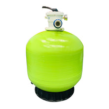 Load image into Gallery viewer, G 48inch top mount fiberglass swimming pool sand filter