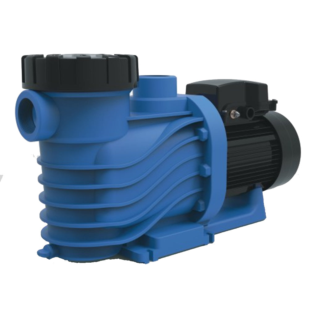 GAKP200 2hp Plastic swimming pool pump